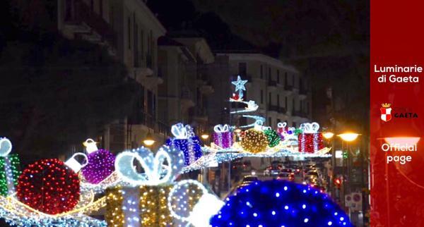 Favole di luce 2° edizione: Lettera dell'Assessore al Turismo Angelo Magliozzi alle Associazioni di Gaeta