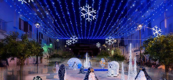 LuminarieGaeta.it: nasce il sito dedicato alle Favole di Luce 2017